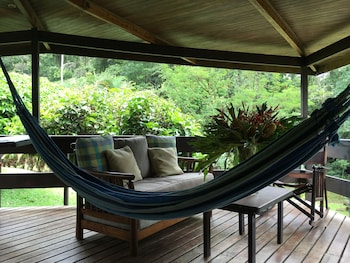 ภาพ Chachagua Rainforest Eco Lodge ใน Chachagua