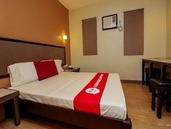 Picture of NIDA Rooms Pasay Aurora Manila Elegant in Pasay