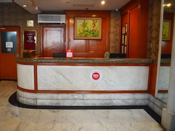 Picture of NIDA Rooms Fibs Montana in Makati