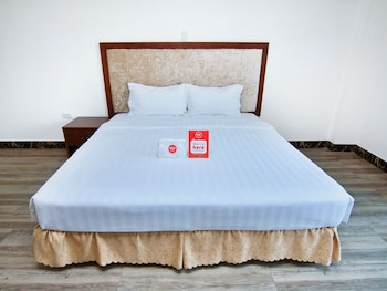 Picture of NIDA Rooms Amazon Street Riverside Friendship in Angeles City