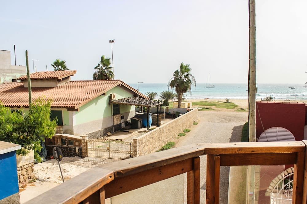 Exclusive Σουίτα, Θέα στην Πόλη, Executive Επίπεδο - Μπαλκόνι