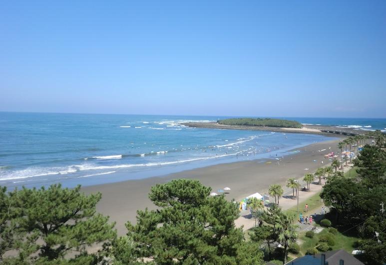 Aoshima Grand Hotel, Μιγιαζάκι, Family Σουίτα, Θέα στη Θάλασσα, Executive Επίπεδο, Δωμάτιο επισκεπτών