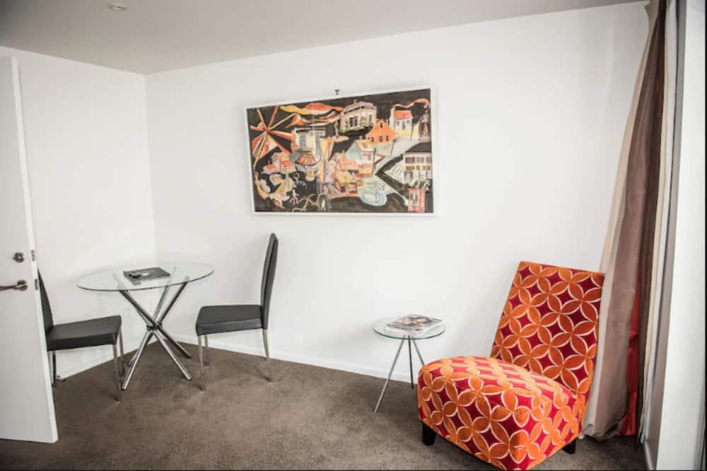 Studio typu Executive - Obývací pokoj