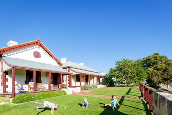 Picture of Fremantle Colonial Cottages in Fremantle