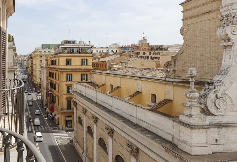 Home Town at Spanish Steps, Rome, View from property