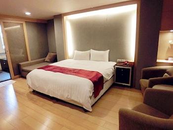 Fotografia do Everyday Hot Spring Hotel em Jiaoxi