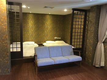 ภาพ โรงแรมเอเวอรีเดย์ฮอตสปริง ใน เจียวซี