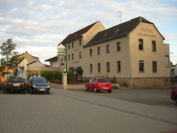 Choose This Cheap Hotel in Bingen am Rhein