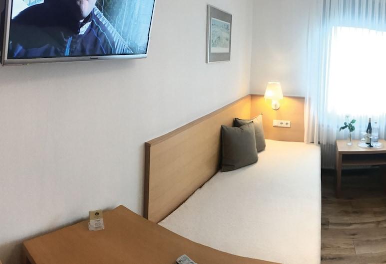 Hotel Weinhaus Selmigkeit, Bingen am Rhein, Enkeltrom, Gjesterom