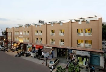 Picture of Hotel Rainbow in Ghaziabad