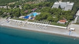 Choose this All inclusive in Kemer - Online Room Reservations