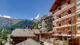Book this In-room accessibility Hotel in Zermatt