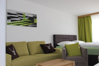 Picture of Apartment Elisa in Kaprun