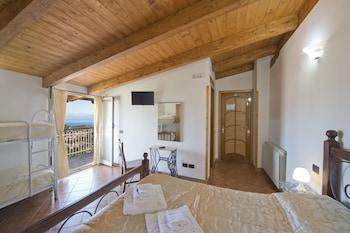 Foto del Valle degli Dei en Costa de Amalfi