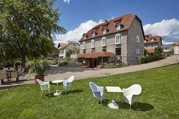 Book this In-room accessibility Hotel in Sankt Martin