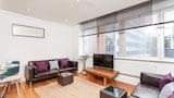 Foto di Soho Abode Apartments - Oxford Street & Regent Street a Londra