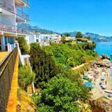 Appartamento, bagno privato, vista mare (2 Bedrooms) - Spiaggia
