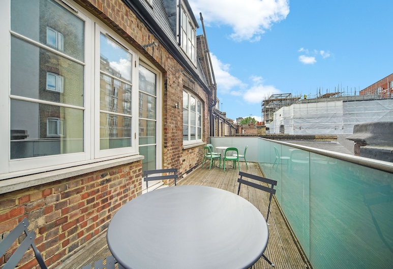 2 Bed Luxury Apartment Westminster FREE WIFI & AIRCON, London, Premium-Apartment, 2Schlafzimmer, Terrasse, Terrasse/Patio