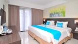 Choose This 3 Star Hotel In Kedonganan