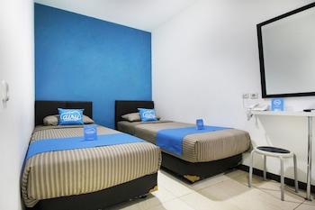 雅加達艾里雅加達芒甘大皇廷 98 號飯店的相片