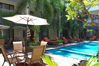 Nuotrauka: Airy Kuta Karang Tenget 15 Bali, Tuban