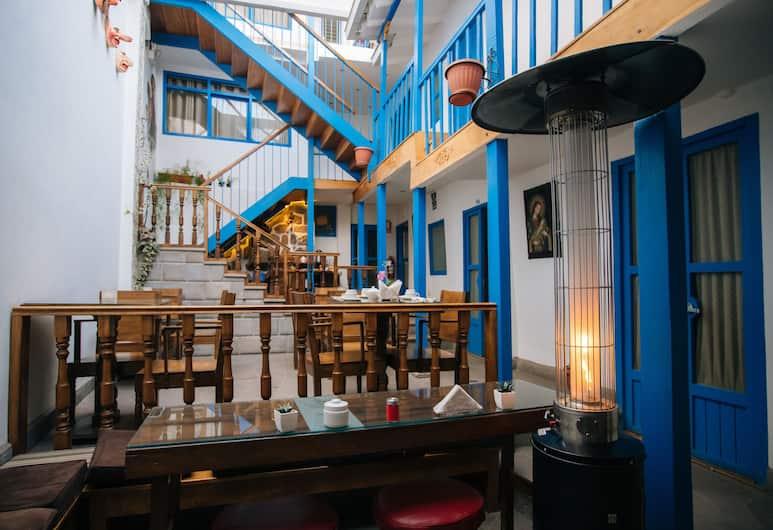 La Casa de Mayte, Cusco, Restaurant