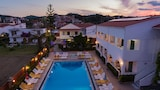 Choose This Business Hotel in Corfu -  - Online Room Reservations