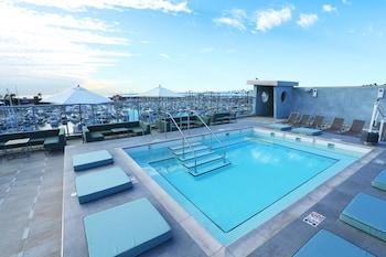 Sista minuten-erbjudanden på hotell i Redondo Beach