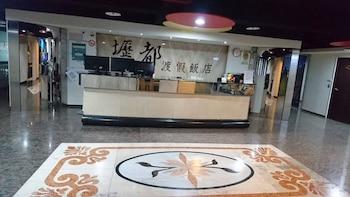 Gode tilbud på hoteller i Jungli