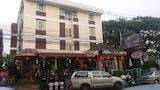 Foto di Khonkaen Hipster Hotel a Khon Kaen