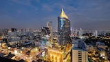 Foto di Grande Centre Point Sukhumvit 55 a Bangkok