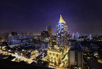 방콕의 그랜드 센터 포인트 수쿰윗 55 사진