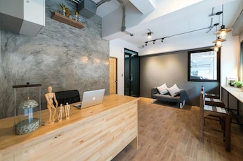 Picture of Pixel Hostel Phuket Airport in Sa Khu