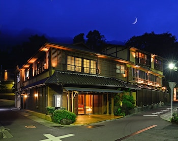 A(z) Yaeikan hotel fényképe itt: Hakone