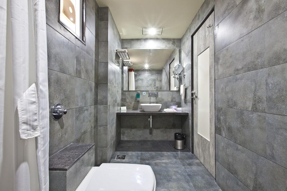 Chambre Deluxe Double ou avec lits jumeaux - Salle de bain