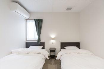 Kyoto bölgesindeki Guest House & Hotel Shijo Omiya resmi