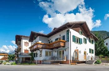 Picture of Meublè Bar Giustina in Auronzo di Cadore