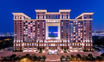 Picture of Diaoyutai Hotel Hangzhou in Hangzhou