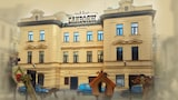 Hotel unweit  in Sankt Petersburg,Russland,Hotelbuchung