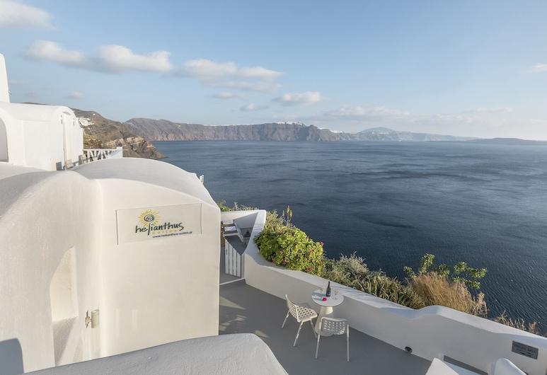 Helianthus Suites, Santorini