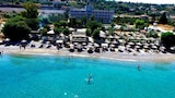 Picture of Xylokastro Beach Hotel in Xylokastro-Evrostina