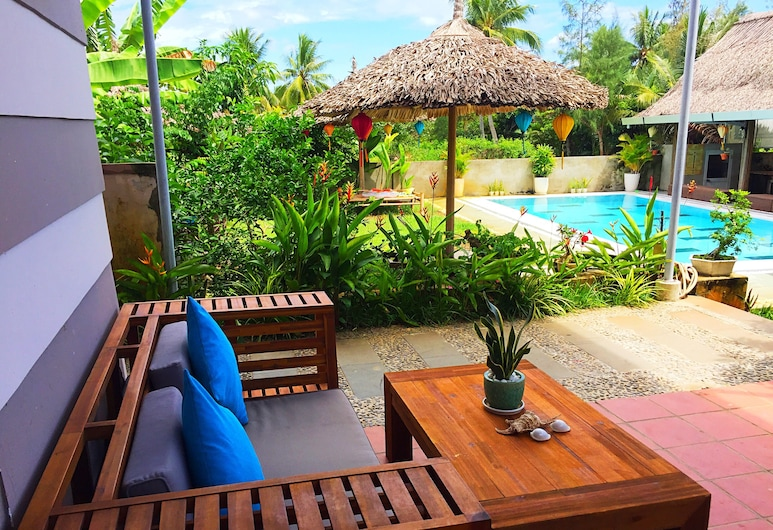 Water Palm Villas, Hoi An