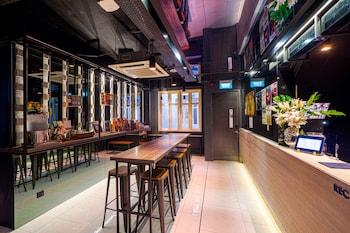 Fotografia do CUBE Boutique Capsule Hotel @ Chinatown em Singapura