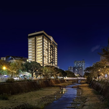 Picture of Aeris International Hotel in Taichung
