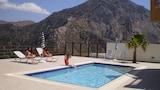 Sélectionnez cet hôtel quartier  à Agios Vasileios, Grèce (réservation en ligne)