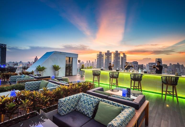 SKYVIEW Hotel Bangkok, Bangkok, Hotel Bar