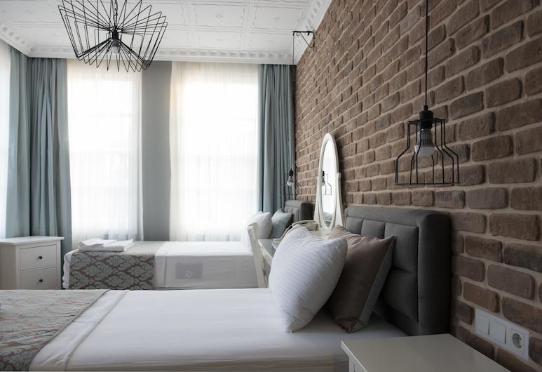 Luna Boutique Hotel, Antalya, Zimmer