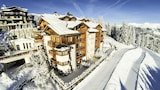 Book this Pool Hotel in Courchevel