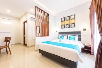 Fotografia hotela (Airy Seminyak Kerobokan Raya Gang Tujuh Bali) v meste Kerobokan