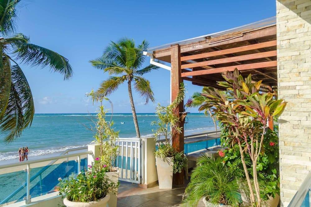 Beachfront Studio - Bild